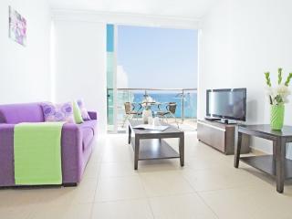 1 bedroom Condo with Balcony in Protaras - Protaras vacation rentals