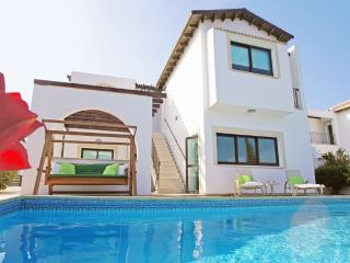 Perfect 4 bedroom Protaras Villa with Parking - Protaras vacation rentals