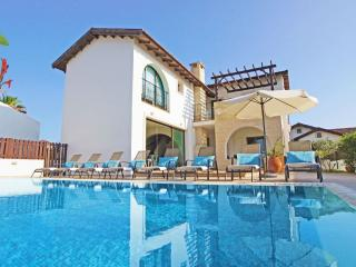 4 bedroom Villa with Parking in Liopetri - Liopetri vacation rentals
