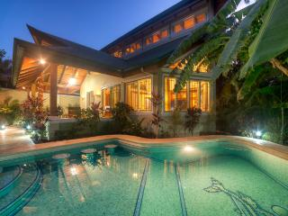 LUXURY, BRAND NEW SECURE HOME CLOSE TO THE SURF - Nosara vacation rentals