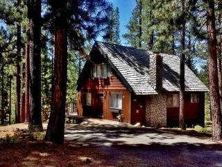 Charming Chalet W/Hot Tub, Fireplace - South Lake Tahoe vacation rentals