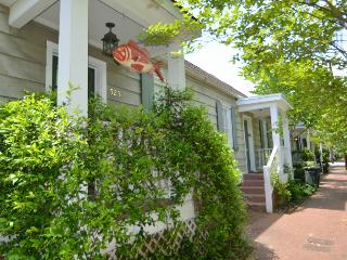 1 bedroom Cottage with Internet Access in Savannah - Savannah vacation rentals