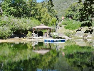 Private Lodge on Working Exotic Animal Ranch - Leakey vacation rentals