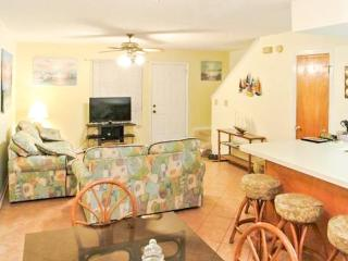 Close to the beach, pools, tennis, & more. Dog-friendly! - Panama City Beach vacation rentals