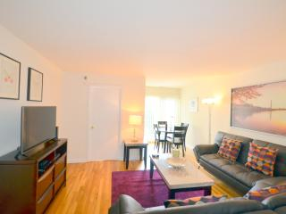 Sunny Condo with Internet Access and A/C - Washington DC vacation rentals