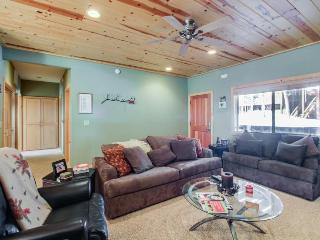 Classic cabin-style condo w/ shared hot, pool & more! - Truckee vacation rentals