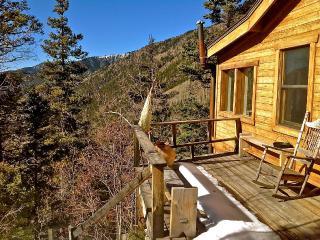 Spectacular Views of Ski Valley & Peaks - Taos vacation rentals