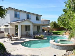 Casa Bella - 12 Beds - Sleeps 16 - Indio vacation rentals