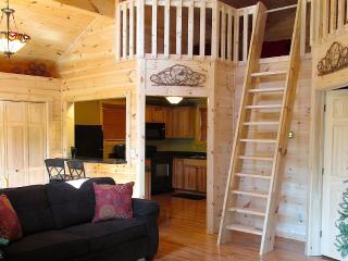 Minutes to Pigeon Forge, Dolleywood & The Smokies - Sevierville vacation rentals