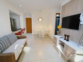 Modern 2 bedrooms apt near the Olympics Village - Located in a condominium with all the facilities - Lumiar vacation rentals
