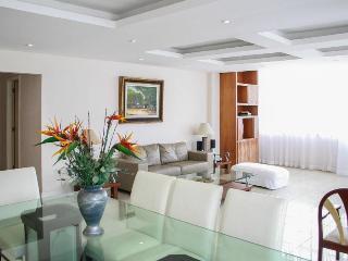 Modern 3 bedrooms apt in Copacabana - Rio de Janeiro vacation rentals