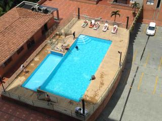 2bd/2ba Heated Pool, Gym - Patio Bonito - Poblado - Medellin vacation rentals