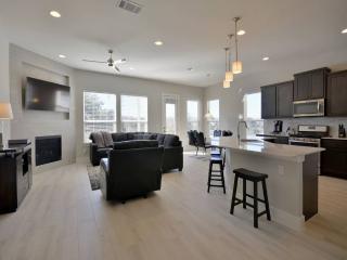 Bright 4 bedroom Vacation Rental in Austin - Austin vacation rentals