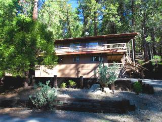 4 bedroom House with Television in Yosemite National Park - Yosemite National Park vacation rentals