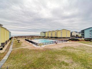 Nice Condo with Internet Access and A/C - Surf City vacation rentals