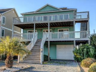 Nice 5 bedroom House in Surf City - Surf City vacation rentals