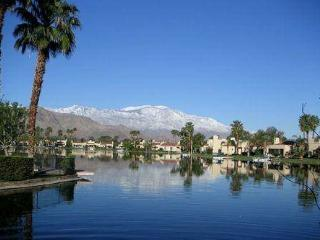 LAKE65 - Lake Mirage Raquet Club - 2 BDRM Plus DEN, 3 BA - Rancho Mirage vacation rentals