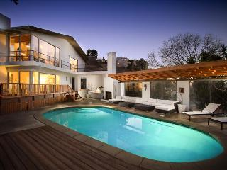Hollywood MidCentury Retreat - Los Angeles vacation rentals