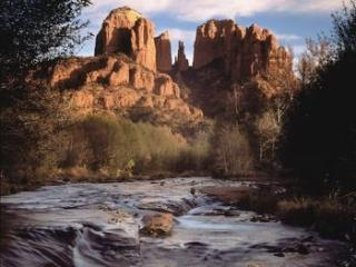 Sedona's Beautiful Arroyo Roble Resort - Sedona vacation rentals