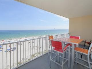 Best Location,Newest on E.Beach, 2 bdr plus Bunks. - Gulf Shores vacation rentals