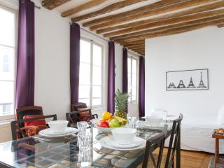 03. COSY APARTMENT-MARAIS-MOST CENTRAL - Paris vacation rentals