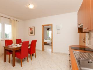 Villa Luna-Apt Kristina - Okrug Gornji vacation rentals