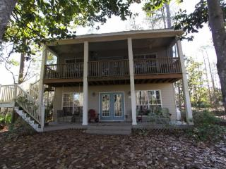 3 bedroom House with Deck in Seagrove Beach - Seagrove Beach vacation rentals