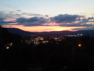 CityView-Fantastic view at an affordable rate! - Chattanooga vacation rentals