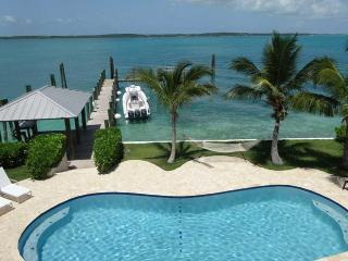 Spectacular Harbour Front compound - Harbour Island vacation rentals