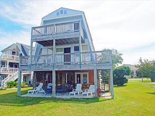 Cozy 3 bedroom House in Kill Devil Hills with Deck - Kill Devil Hills vacation rentals