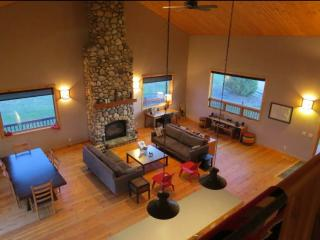 Winter Lodge Retreat near Grand Targhee Ski Resort - Driggs vacation rentals