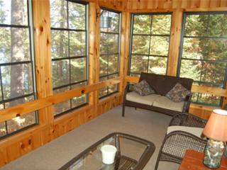 Beautiful Vacation Home Open Year Round! - Boulder Junction vacation rentals