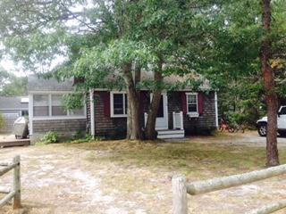 14 Bunny Cir.Quiet sand st. Walk to Seagull Beach - West Yarmouth vacation rentals