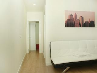Apartment Serrano - Paseo de la Castellana - Madrid vacation rentals