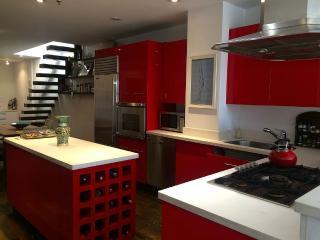 Sunny Penthouse Loft - New York City vacation rentals