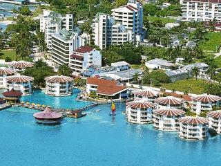 Romantic 1 bedroom San Andres Resort with Iron - San Andres vacation rentals