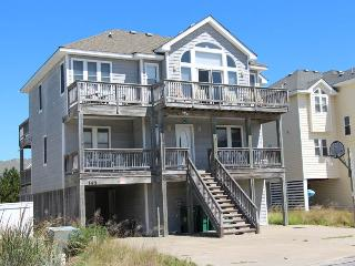 Lovely House with Internet Access and Shared Outdoor Pool - Corolla vacation rentals