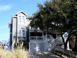Nice 6 bedroom Corolla House with Internet Access - Corolla vacation rentals