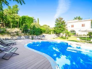 VILLA IL PINO - SORRENTO PENINSULA - Sant'Agata sui due Golfi - Italy vacation rentals