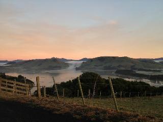 Amazing views, farm and wildlife - Portobello vacation rentals