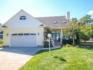 4 bedroom House with Internet Access in Bethany Beach - Bethany Beach vacation rentals