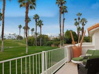 NEW Listing!! Serene & Sophisticated Free Tennis & Fitness Desert Falls CC Mtn.& Golf Course Views - Palm Desert vacation rentals