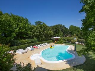 5 bedroom Villa with Internet Access in Francavilla d'Ete - Francavilla d'Ete vacation rentals