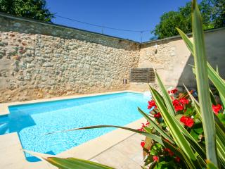 Comfortable House with Private Outdoor Pool and Private Outdoor Pool - Neuvic vacation rentals