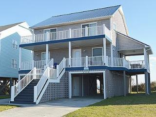 Almost Heaven - North Topsail Beach vacation rentals
