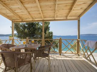 Belvedere Mobile Homes, Solaris(2604-6588) - Seget Vranjica vacation rentals