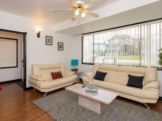 3 bedroom House with Washing Machine in Vancouver - Vancouver vacation rentals