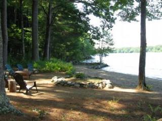 Waterfront Home on Lake Kanasatka (ARN109W) - Moultonborough vacation rentals