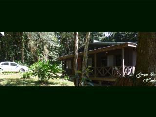 """La Perezosa"" a Green Paradise Home - Monteverde vacation rentals"
