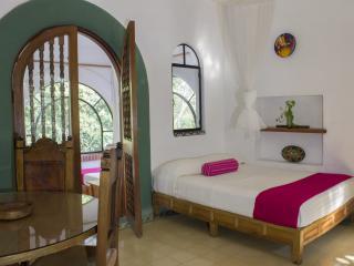 Enchanting Authentic Casita w/Great Pool & Gardens - Cuernavaca vacation rentals